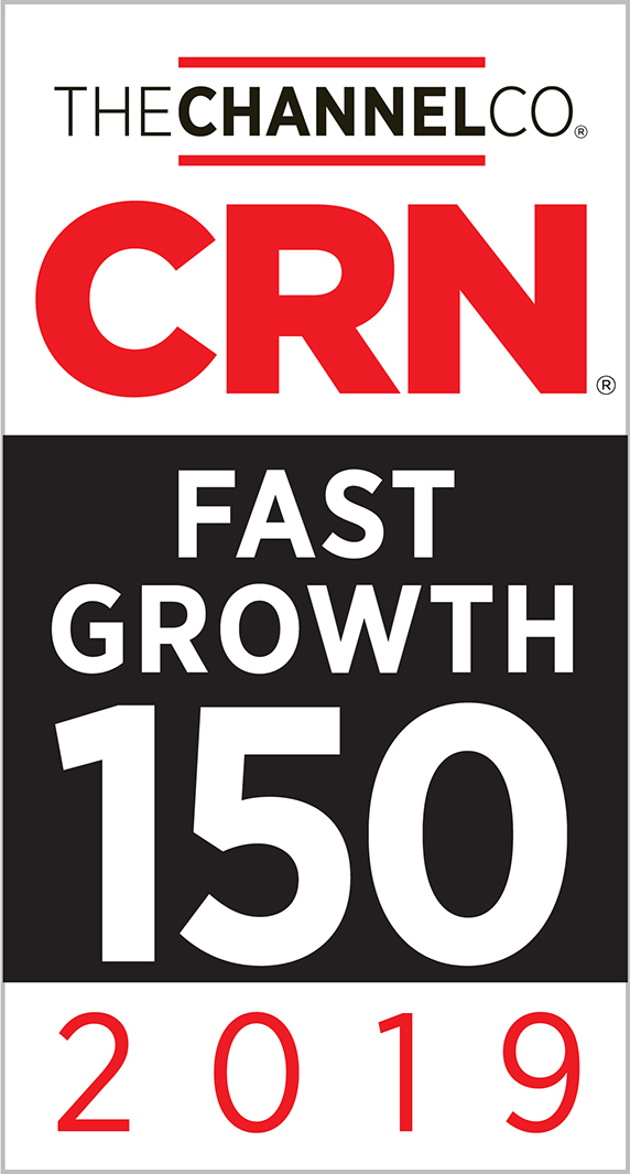 We're excited to be a part of the Fast Growth 150 List.
