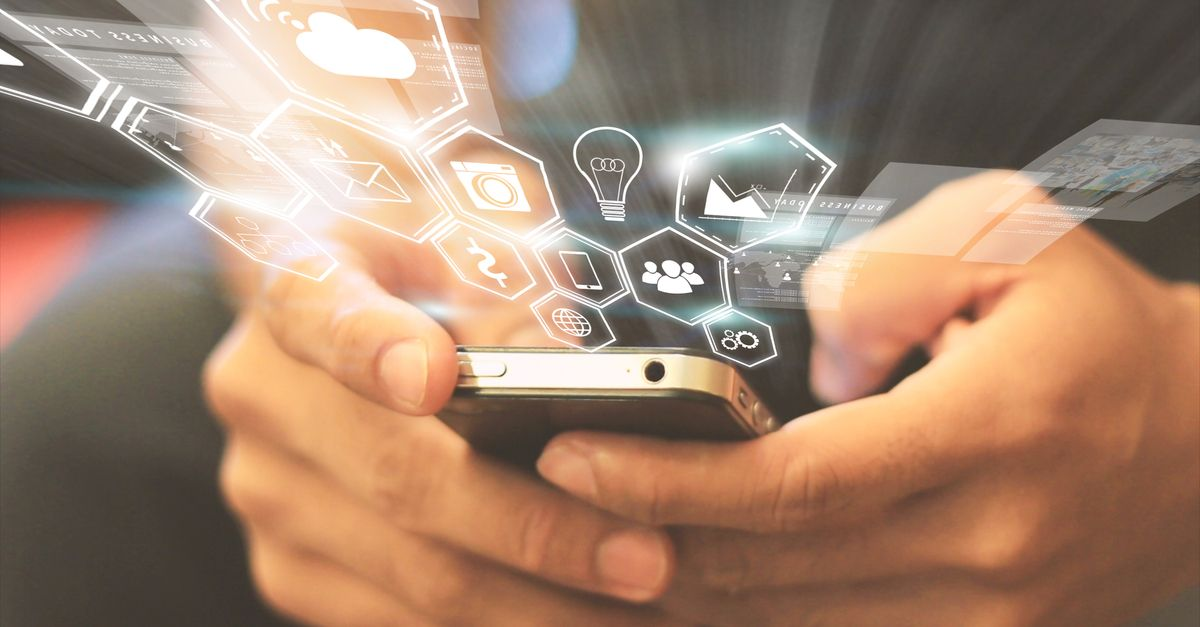 The Benefits of Mobility Managed Services Mean Businesses Have a New