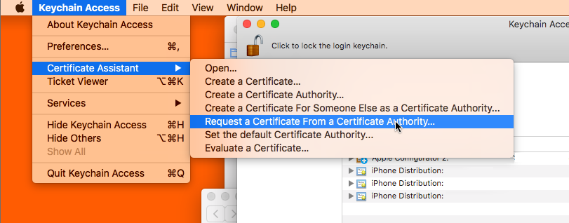 Enterprise iOS App Distribution Part 1: Apple Developer