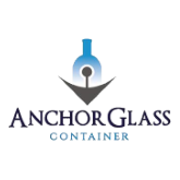 Anchor Glass Container